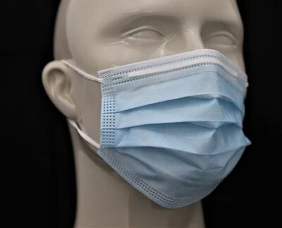 3-Ply Disposable Mask, Nelson Labs Tested (Adult & Children) (1)