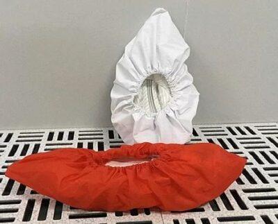 PVC Shoe Cover (1)