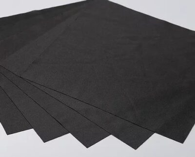 Polyester Black Wipes (1)