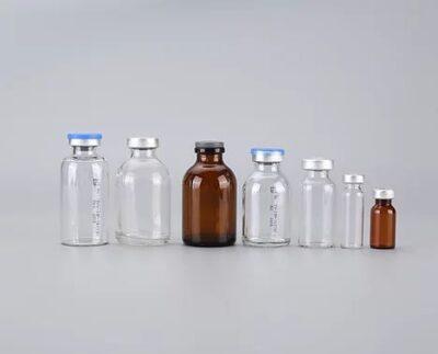 Sterile Vials (1)